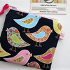 SALE Birds  Coin Purse