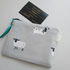 SALE Sophie Allport Sheep  Coin Purse