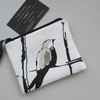 SALE Bird  Coin Purse