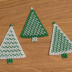 Christmas Tree Decorations - Free U.K. Post