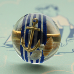 *Sale* Nautical ring
