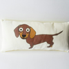 Dachshund Mini Cushion