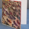 Upcycled Brian Wildsmith Birds (1969) Card, One-Of-A-Kind (23)