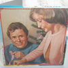 Sale - Vintage Ladybird Book Christmas Card, One-Of-A-Kind