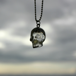 SALE!!! Skull Necklace