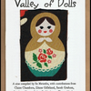 Valley of Dolls - a crafty zine full of guest projects, interviews, artwork etc