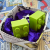"LeGo CuFfLiNkS - PiCk A CoLoUr ""bLoCk PaRtY """