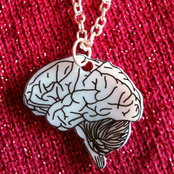 Little Brain Pendant