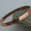 Special order for SD - Copper Bangle B105