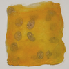 Yellow Silk Paper Sheet