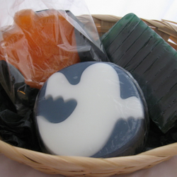 Halloween Soap Gift Set *SALE*