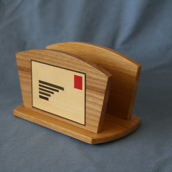 `Envelope` Letter Rack