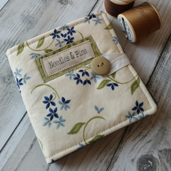 Sewing Needle Case Gift