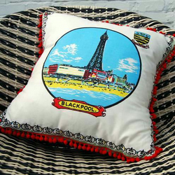 Holiday Cushions