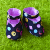 Liquorice Allsorts - Girls Mary Jane style shoes