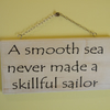 Sailor sign
