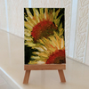 ACEO Sunflowers