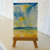 Beach Seaside ACEO