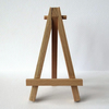Mini easel for ACEOs