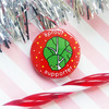badge - sprout supporter - 38mm badge