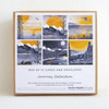 Journey Collection - Box of 12 Greeting Cards