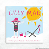 Lilly Mae picture book by Sarah Mahfoudh and Ruth Thorp (paperback)