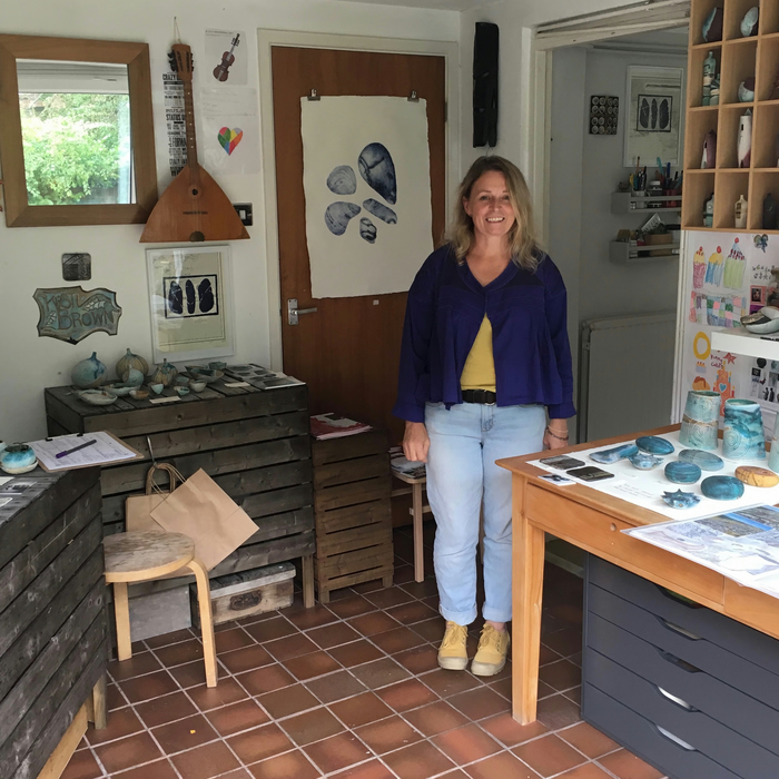 Kirsti Brown Ceramics