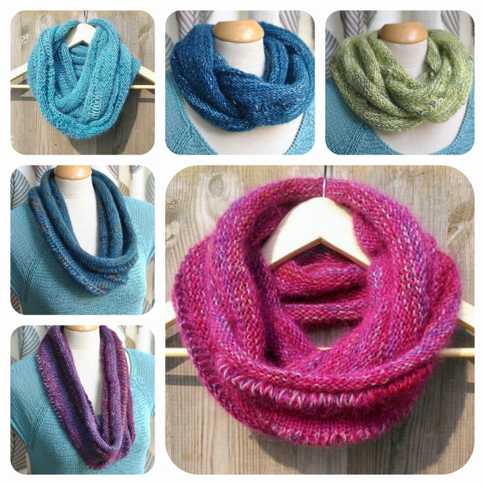 Cassiopeia Knit Designs