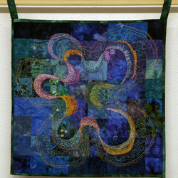 Wallhanging Northern Lights