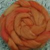 """Copper Halo"" MHE Kid Mohair Spinning Fibre 70g"