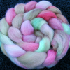 """Clarese"" Corriedale Spinning Fibre 100g"