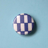 Badge Blue FREE SHIPPING!