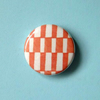 Badge Orange FREE SHIPPING!