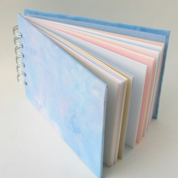 Handmade Sketchbook