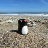 Adelie Penguin - Clay Miniature