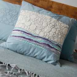 Sea View Cushion