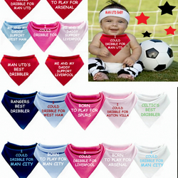 Dribble bib any team One size only.