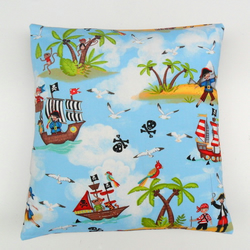 Pirate Cushion
