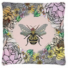 'Pollen' Cushion Cover