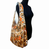 SALE Vintage Fabric ECO Boho bag