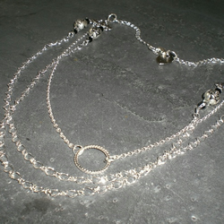 *SALE* Necklace - Multi Chain