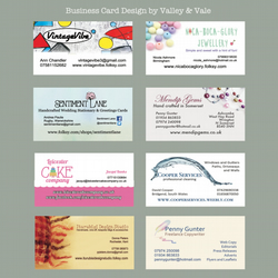 Custom Business Card Design. Custom Graphic Design service for DIY printing.