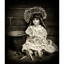 The Old Doll