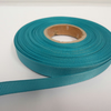 1 roll x 10mm Dark Turquoise Blue Grosgrain Ribbon, 20 metres, ribbed