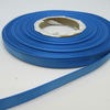 1 roll of 7mm Cornflower Light Blue Satin Ribbon 25 metres Double Sided