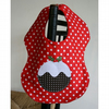 Christmas pudding bib