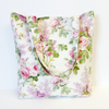 Floral Tote bag, shopping bag. Special purchase