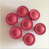 Dusky Pink Shank Buttons - 14mm