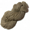 Undyed Pure Wool Chunky Yarn – Natural Coloured Beige – 120g Hank
