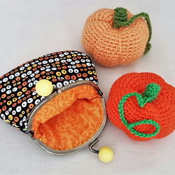 Trick or Treat Purse
